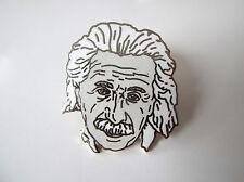 Pin's  Démons et Merveilles Einstein