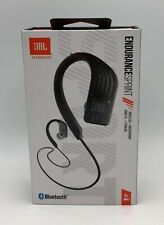 JBL Endurance SPRINT Wireless Canal Earbud Headsets - Black - 050036354752