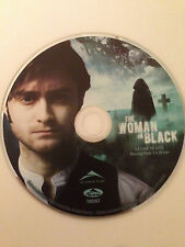 The Woman in Black (DVD, 2012, Canadian)DVD Disc Only - Replacement Disc