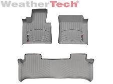 WeatherTech Floor Mat FloorLiner - Land Rover Range Rover - 2007-2009 - Grey