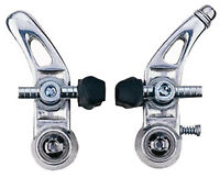 Sunlite Alloy Front or Rear Cantilever Bicycle  Brake // Silver