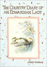 The Country Diary of an Edwardian Lady, Holden, Edith, New Books