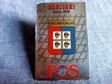 Figurina Album Calciatori Panini 1984/85 N° CAGLIARI SCUDETTO  rec