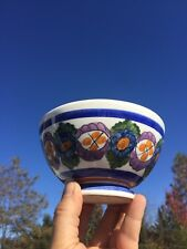 PORTUGAL Sintra Coupe Cereal Bowl  Skyros Designs Portuguese Tiles Design ❤️m17