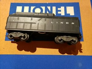O Scale Lionel 6026W Whistling Tender #6 🚂🇺🇲