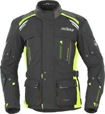 BÜSE Highland hombre chaqueta de moto con membrana impermeable Touring