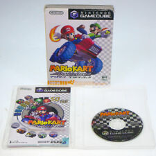 MARIO KART DOUBLE DASH Nintendo GC Game Cube Japan Import NTSC-J Boxed Complete