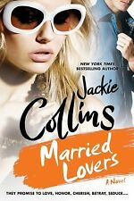 Married Lovers-ExLibrary