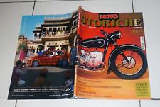 MOTO STORICHE & D'EPOCA n. 92 Gennaio 2004 BMW 80 anni di storia