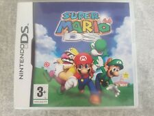 Super Mario 64 DS Video Game (Nintendo, 2005) CASE ONLY