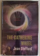The Catherine Wheel INSCRIBED by Jean Stafford Hard Bound First Edition in DJ