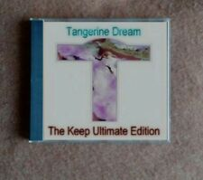 TANGERINE DREAM - The Keep Ultimate Edition OST 1983 Rare 3 SETS
