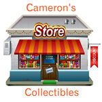 Cameron's Vintage Magazines & ads