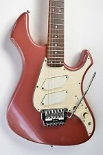1985 Fender PERFORMER Burgundy Mist Metallic ~Time Capsule MINT~ Vintage Guitar