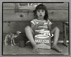 JOCK STURGES PUBLISHED 1983 TREA - NORTHERN CALIFORNIA 8X10 PHOTOGRAPH
