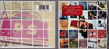 CD 16 TITRES TOAD THE WET SPROCKET PS (A TOAD RETROSPECTIVE) 1999 USA