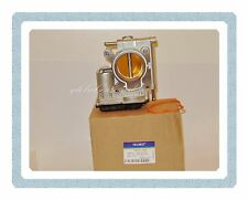 GEGT7610-137  Complete Throttle Body with Sensors Fits: MAZDA 3 5 6  3 Sport