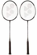 Yonex GR 303 Badminton Racquet Combo (Set of 2)
