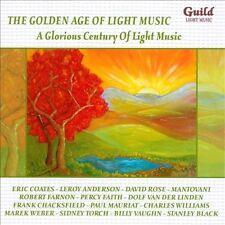 Various-Glorious Century Of Light Musi  CD NEW