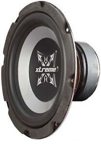 """Directed Xtreme 104x 10"""" 200 wats RMS Subwoofer, 400 Watts Max"""