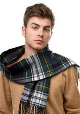 Écossais pure laine tartan clan écharpe campbell dress new