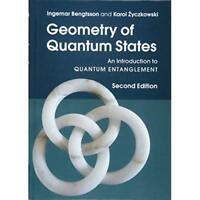 Geometry Quantum States An Introduction to Quantum En. 9781107026254 Cond=LN:NSD