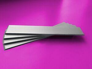 "Empty Stone Blank (4 pcs: THK - 0.125""): Apex Edge Pro, RUIXIN, TSPROF, Hapstone"