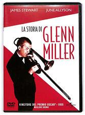 EBOND La storia di Glenn Miller DVD D596926