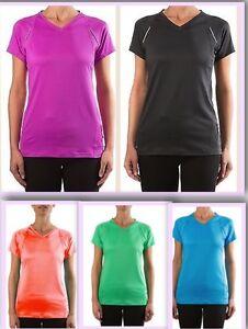 Kirkland Signature Moisture Wicking Women Tee T-shirt Pullover