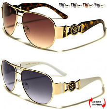 New Kleo Aviator Women Stylish Fashion Driving Sport UV400 Sunglasses Free Pouch