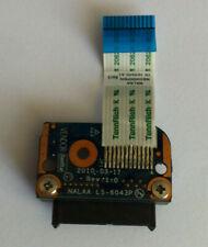 Carte Connecteur Toshiba Satelitte L670 / NALAA LS-6043P GARANTIE 3 MOIS