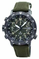 Citizen Eco-Drive Promaster Altichron BN4045-12X Wrist Watch for Men