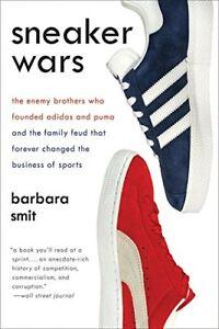 Sneaker Wars by Barbara Smit (Paperback, 2009)