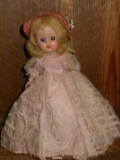 RARE PLATINUM Blonde 1950s Vogue Ginger in Tagged Outfit - Walker