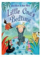 Little One's Bedtime,Suzi Moore, Rosie Reeve- 9781847386717