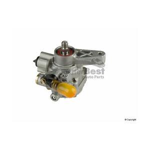One New Atlantic Automotive Engineering Power Steering Pump 5710N for Honda