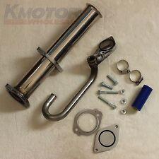 Power Stroke Diesel Turbo EGR Delete Kit for Ford F250 350 450 550 6.0L V8 03-07