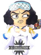 ONE PIECE KUZAN AOKIJI PELUCHE 30 CM pupazzo doll figure plush rufy rubber anime