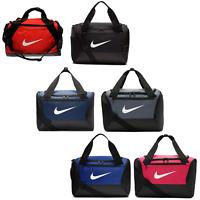 Nike Sporttasche Trainingstasche Fitness Fußball Reisetasche Brasilia XS 1039