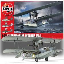 AIRFIX 1/48 SUPERMARINE WALRUS Mk.I MODEL KIT 09183