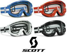 Lunettes SCOTT moto pour véhicule