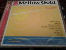 cd Q playlist mellow gold 15 soothing sounds for summer music new sealed