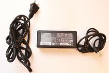 Genuine  Acer AC/DC Power Adapter Charger PA-1650-02  LITE-ON