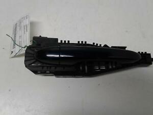 JEEP CHEROKEE 2014 DOOR HANDLE KL, 06/14- KL JEEP CHEROKEE DARK BLUE LEFT REAR O
