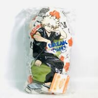 My Hero Academia Izuku Midoriya Cushion Brake Time Banpresto Ichiban Kuji Japan