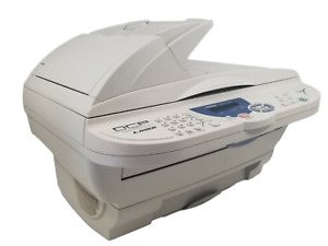 Refurbished! Brother DCP-1000 Digital Copier Laserjet Printer Scanner