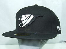 New Era 59/50 Toronto Blue Jays Fitted Baseball Cap 7 1/4