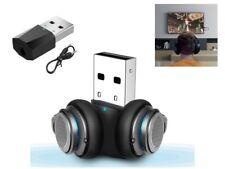 USB Bluetooth 4.2 Stereo Audio Transmitter For TV PC MP4 CD Speaker Headphone G1