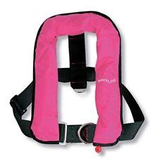 Waveline Junior Automatic Lifejacket + Harness - Childrens (Dated 2023)