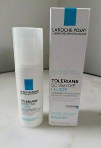 La Roche-Posay Toleriane Sensitive Fluide (Expiry 02/24) Combo/Oily Skin